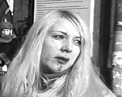 Анна Шавенкова (Фото: кадр с телеканала РОССИЯ)