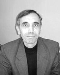 Директор центра ОЗОН психолого-медико-социального сопровождения детей, переживших насилие, советник юстиции Евгений Цимбал(фото: mgppu.ru)