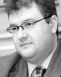 (фото: ИТАР-ТАСС)Гендиректор Агентства политических и экономических коммуникаций Дмитрий Орлов