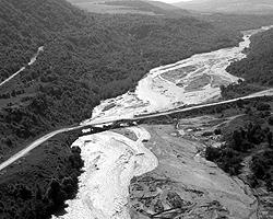Аргунское ущелье может стать одним из туристических центров Чечни (фото: ИТАР-ТАСС)