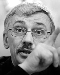 Олег Орлов, глава