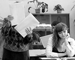 Школа учит жить среди людей – самых  разных людей живущих в нашей стране (фото:  ИТАР-ТАСС)