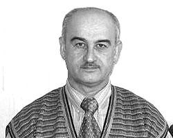 Руководитель Центра военного прогнозирования Анатолий Цыганок(Фото: НИА «НАСЛЕДИЕ ОТЕЧЕСТВА»)