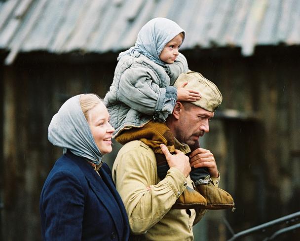 Аньорка штрехель в фильме край фото
