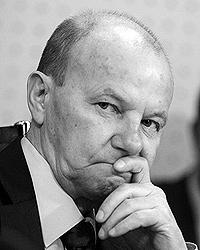 Владимир Анохин (Фото: РИА