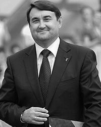 Глава Минтранса РФ Игорь Левитин (фото: ИТАР-ТАСС)