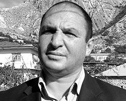 Погибший Абдулмуслим Нурмагомедов(фото: РИА