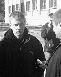 Егор Бычков (Фото: пользователя egor-bychkov с сайта livejournal.com)