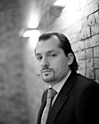 Гендиректор РСП Андрей Кричевский не видит ничего страшного в том, что цены на оборудование из-за авторского сбора немного повысятся (Фото: пресс-служба РСП)