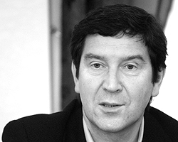 Вице-президент фонда «Сколково», главный управляющий директор по образованию и исследованиям Олег Алексеев считает, что «Сколково» – другая мера ответственности (Фото: ИТАР-ТАСС)