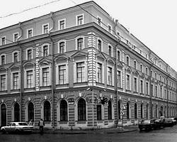 Администраторы Государственного музея истории религии стали фигурантами уголовного дела (Фото: museum.ru)