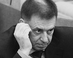 Алексей Кондауров