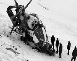 Первое время чиновники не признавали факт охоты с вертолета (фото: ИТАР-ТАСС)