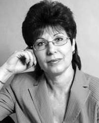 Председатель Иркутской избирательной комиссии  Людмила Шавенкова (Фото: viperson.ru)