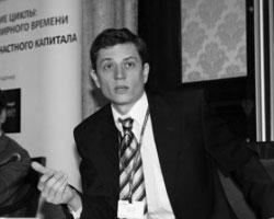 Главный экономист Deutsche Bank Ярослав Лисоволик прогнозирует вступление России в ВТО в середине 2011 года(фото: kapital-rus.ru)
