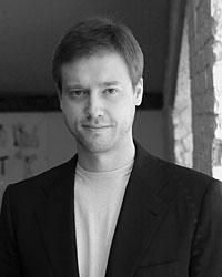 Президент медийного холдинга New Мedia Stars Дмитрий Ицков