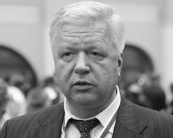 Михаил Шмаков  (фото: Дмитрий Коротаев/ВЗГЛЯД)