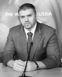 Михаил Мамонов (Фото: