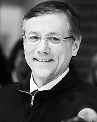 Иван Беседин – профессиональный железнодорожник (Фото: ИТАР-ТАСС)