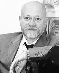 Главный архитектор института   «Метрогипротранса» Николай Шумаков (Фото:  mp.stroi.ru)