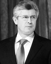 Губернатор Волгоградской области Анатолий Бровко (Фото:  ИТАР-ТАСС)