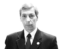 По словам Дмитрия Русиновича-Русака, треть подвижного состава по мировым стандартам подлежит сдаче в металлолом(rborba.ru)