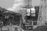 В результате землетрясения и последовавшего за ним цунами на АЭС «Фукусима-1» произошли взрывы на первом, втором и третьем энергоблоках. На четвертом возникло возгорание. Здания станции частично разрушены. Постоянно идет утечка радиации, но, по уверениям властей, не опасная
