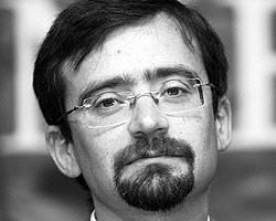 Директор ВЦИОМ Валерий Федоров (фото: er.ru)