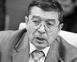 Член Общественной Палаты Иосиф Дискин (фото: Сергей  Иванов/Взгляд)