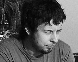 По словам Денниса Седова, авторы ролика решили создать абсолютно нового персонажа (фото: из личного архива)