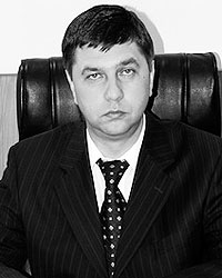 Руководитель Центра организации дорожного движения правительства Москвы Игорь Королев (фото: gucodd.ru)