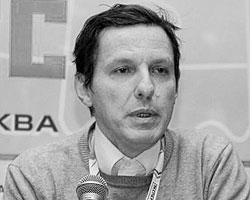 Начальник аналитического управления БФК-банка Максим  Осадчий