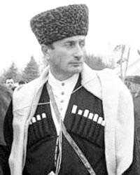 Ибрагим Яганов (фото: kbr-inform.ru)