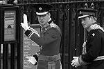Принц Уильям, герцог Кембриджский, граф Стратхэрнский и барон Каррикфергюс, старший сын принца Чарльза и Дианы, принцессы Уэльской (фото: Reuters)