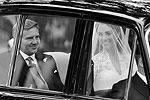 Майкл Фрэнсис Миддлтон на свадьбе дочери Кейт и принца Уильяма (фото: Reuters)