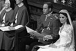 После свадьбы принц Уильям и Кейт Миддлтон отправятся в свадебное путешествие (фото: Reuters)