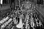Соборная церковь Святого Петра в Вестминстере (Вестминстерское аббатство), традиционное место коронации монархов Великобритании и захоронений монархов Англии (фото: Reuters)
