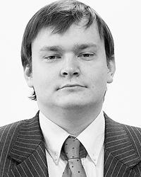 Александр Солнцев уверен - Литва нарушает  нормы международного права(фото: rma-hr.org)