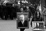 Сергей Багапш пользовался популярностью у народа, он дважды побеждал на выборах президента – в 2005 и 2009 годах (фото: ИТАР-ТАСС)