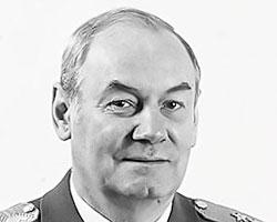 Президент Академии геополитических  проблем генерал-полковник Леонид Ивашов (фото:  rusk.ru)