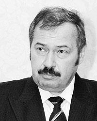 Генеральный директор Infomost Борис Рыбак (Фото: events.ato.ru)
