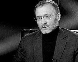 (фото: mir24.tv) Генеральный директор Центра политической конъюнктуры Сергей Михеев
