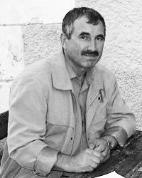 Георгий Мырзенко(фото: из личного архива)