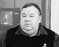Председатель дальневосточной региональной организации Российского  профсоюза моряков Николай Суханов (Фото:  zagranicey.ru)