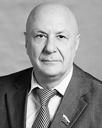 Борис Агапов (Фото: sngcom.ru)