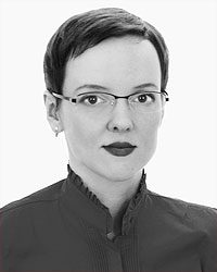 Ольга Крылова, юрист Центра социально-трудовых прав (фото: из личного архива)