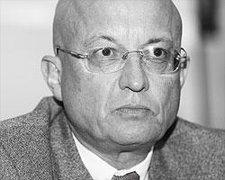 Сергей  Караганов (фото: Гульнара Хаматова/ВЗГЛЯД)