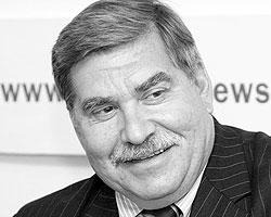Михаил Горбаневский научно обосновал, что выражение «выходец с Кавказа» не обидно(фото: svobodanews.ru)