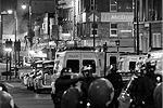 Полицейским все труднее распределять силы по всей площади британской столицы