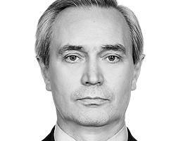 Юрий Варакосов, директор Ассоциации разработчиков, производителей и потребителей экранопланов «Экраноплан»
